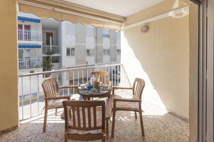 Ferienwohnung 1004346 für 7 Personen in Oliva