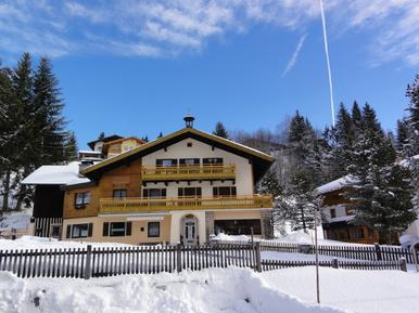 Holiday apartment 1004352 for 3 persons in Filzmoos