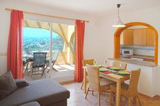 Holiday apartment 1004369 for 5 persons in Benitatxell