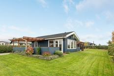 Maison de vacances 1004535 pour 6 personnes , Rendbjerg