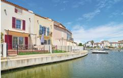 Holiday home 1004610 for 6 persons in Aigues-Mortes