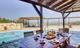 Holiday home 1004630 for 10 persons in Chersonissos