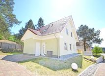 Holiday home 1004636 for 5 persons in Korswandt