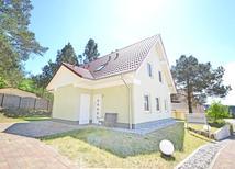Ferienhaus 1004637 für 5 Personen in Korswandt