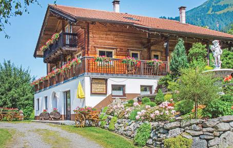 Holiday apartment 1004663 for 4 persons in Sankt Gallenkirch