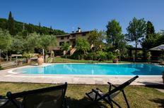 Ferienhaus 1004672 für 15 Personen in Castiglion Fiorentino