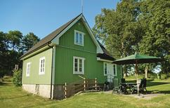 Holiday home 1004726 for 6 persons in Backaryd