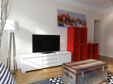 Holiday apartment 1004735 for 4 adults + 1 child in Manhattan