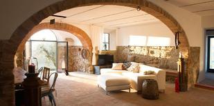 Ferienhaus 1004822 für 10 Personen in Cinigiano