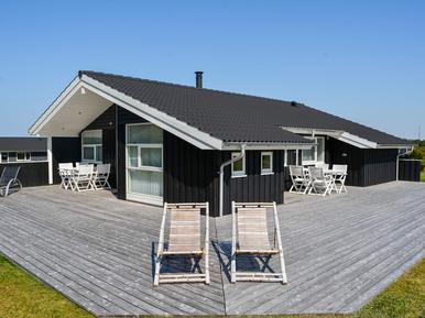 Villa 1004843 per 6 persone in Grønhøj