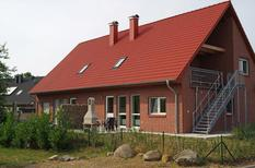 Holiday home 1004873 for 10 persons in Zierow