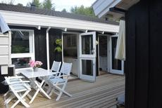 Ferienhaus 1004895 für 6 Personen in Vesterø Havn