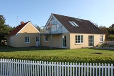 Mieszkanie wakacyjne 1004896 dla 5 osób w Vesterø Havn