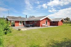Appartamento 1004901 per 10 persone in Slettestrand