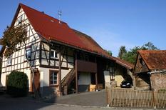 Vakantiehuis 1005011 voor 4 volwassenen + 1 kind in Neuhausen