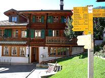 Appartamento 1005016 per 2 persone in Rossinière
