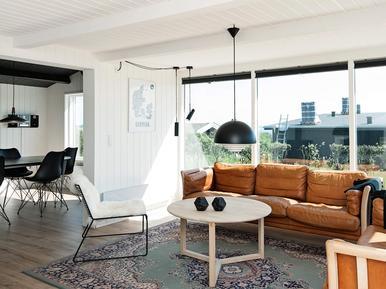 Maison de vacances 1005070 pour 6 personnes , Handrup Strand