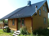 Holiday home 1005077 for 6 persons in Kvitnes