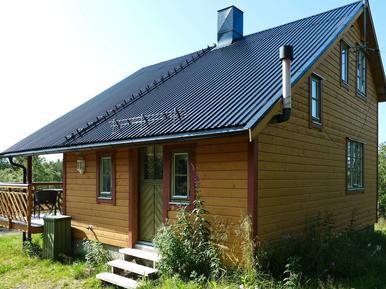 Vakantiehuis 1005077 voor 6 personen in Kvitnes