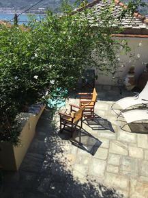 Casa de vacaciones 1005086 para 2 personas en Skopelos