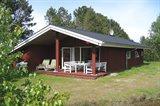 Maison de vacances 1005098 pour 6 personnes , Nordmarken