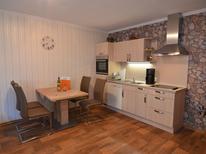 Appartamento 1005122 per 3 persone in Medebach-Dreislar
