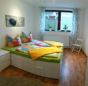 Apartamento 1005152 para 2 adultos + 2 niños en Dinslaken