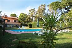 Holiday home 1005154 for 10 persons in Corchiano