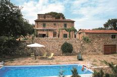 Villa 1005157 per 7 persone in Capolona