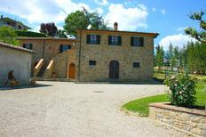 Appartamento 1005168 per 7 persone in Monte San Savino