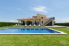 Villa 1005214 per 8 persone in sa Pobla