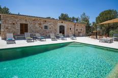 Maison de vacances 1005227 pour 16 personnes , Sant Joan