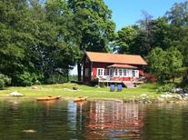 Maison de vacances 1005232 pour 4 personnes , Rådmansö