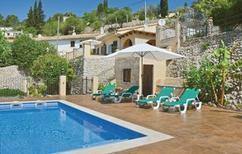 Villa 1005258 per 5 persone in Galilea
