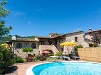 Ferienhaus 1005283 für 4 Personen in Cagli