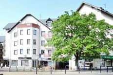 Mieszkanie wakacyjne 1005363 dla 4 osoby w Miedzyzdroje