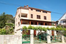 Holiday apartment 1005377 for 2 adults + 1 child in Mali Losinj