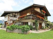 Appartement 1005393 voor 6 personen in Wildschönau-Auffach
