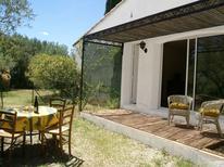 Ferienhaus 1005395 für 4 Personen in Vergèze