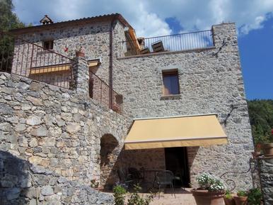 Ferienwohnung 1005493 für 3 Personen in Tortorella