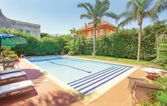 Maison de vacances 1005559 pour 4 personnes , Mondello