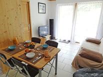 Ferienwohnung 1005589 für 6 Personen in Saint-Gervais-les-Bains
