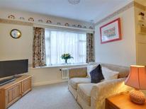 Appartement 1005622 voor 2 personen in Brighton