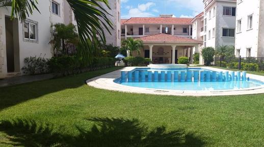 Appartement 1005658 voor 6 personen in Punta Cana