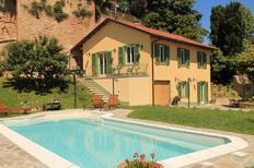 Appartement 1005683 voor 5 personen in Montafia