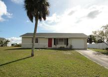 Holiday home 1005687 for 4 persons in Port Charlotte