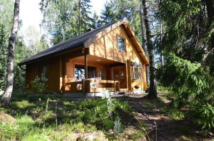 Casa de vacaciones 1005720 para 4 adultos + 1 niño en Porvoo