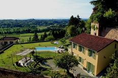 Dom wakacyjny 1005741 dla 9 osób w Montafia