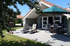 Holiday home 1005745 for 8 persons in Jegum-Ferieland