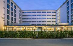 Appartement 1005762 voor 4 volwassenen + 2 kinderen in Prora